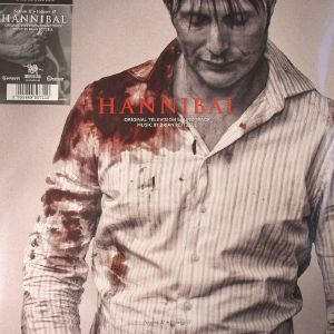 REITZELL, Brian - Hannibal: Season 2 Volume 2 (Soundtrack)
