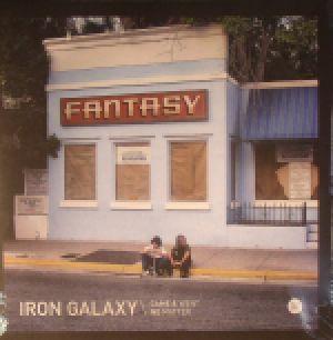 IRON GALAXY - Came & Went/No Matter