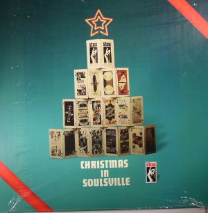 VARIOUS - Christmas In Soulsville