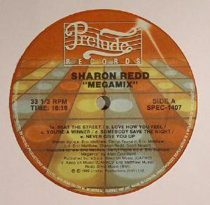 REDD, Sharon - Megamix