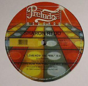 REDD, Sharon - Love How You Feel