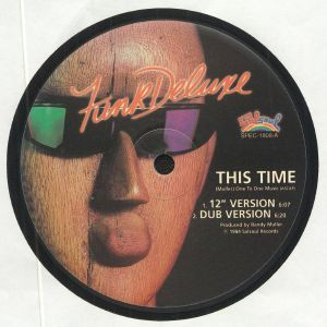 FUNK DELUXE - This Time