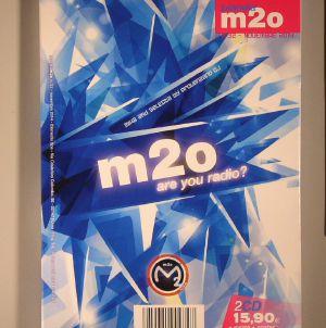 PROUENSANO DJ/VARIOUS - M2o 37: Are You Radio?