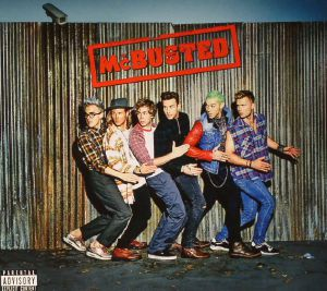 McBUSTED - McBusted (Deluxe)