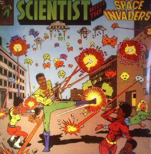 SCIENTIST - Scientist Meets The Space Invaders
