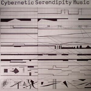 VARIOUS - Cybernetic Serendipity Music