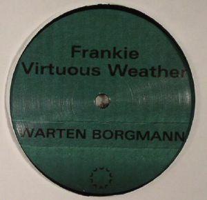 BORGMANN, Warten - Frankie
