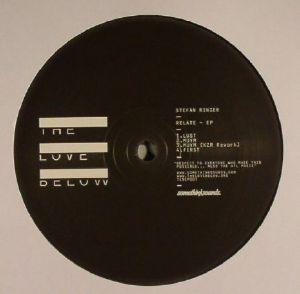 RINGER, Stefan - Relate EP