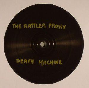 RATTLER PROXY, The - Death Machine