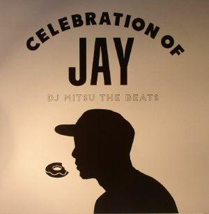 DJ MITSU THE BEATS - Celebration Of Jay