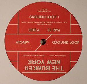 ATOM TM - Ground Loop