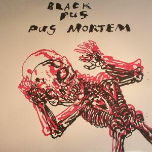 BLACK PUS - Pus Mortem