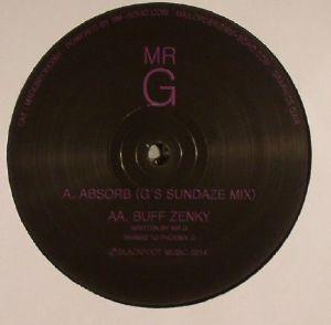 MR G - Absorb