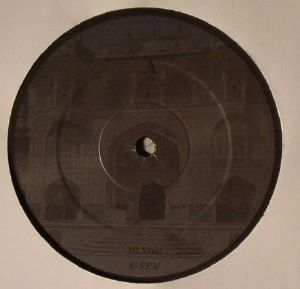KINNARI - Kinnari EP