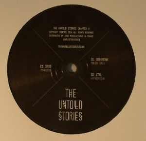VARIOUS - The Untold Stories: Chapter II