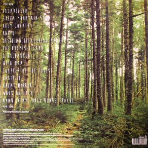 Trevor Hall Chapter Of The Forest Vinyl At Juno Records