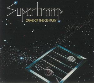 SUPERTRAMP - Crime Of The Century (40th Anniversary) (remastered)