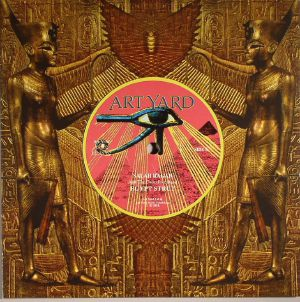 RAGAB, Salah/THE CAIRO JAZZ BAND - Egypt Strut