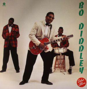 DIDDLEY, Bo - Bo Diddley: Debut Album