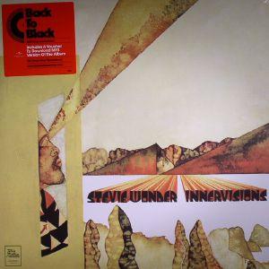 WONDER, Stevie - Innervisions (remastered)