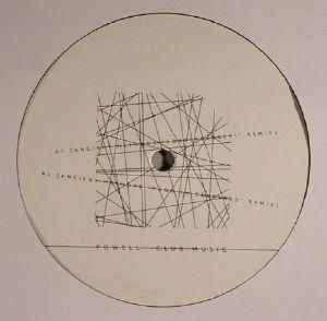 POWELL - Club Music Remixes