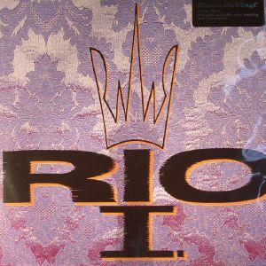 REISER, Rio - Rio 1
