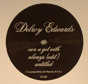 EDWARDS, Delroy - Can U Get With