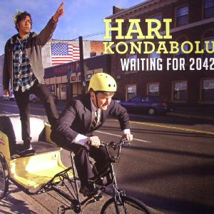 KONDABOLU, Hari - Waiting For 2042