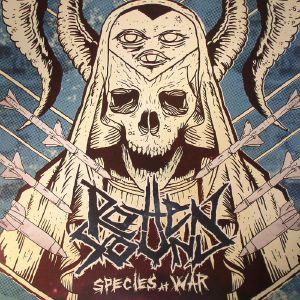 ROTTEN SOUND - Species At War