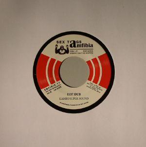 KAMBO SUPER SOUND/DON PAPA - 1537 Dub