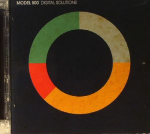 MODEL 500 - Digital Solutions