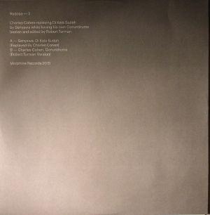 COHEN, Charles/SENYAWA - Redose 3