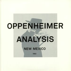 OPPENHEIMER ANALYSIS - New Mexico: The Complete Collection
