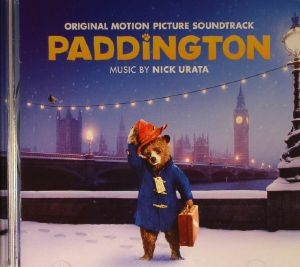URATA, Nick/VARIOUS - Paddington (Soundtrack)
