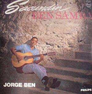 BEN, Jorge - Sacundin Ben Samba