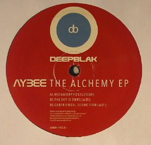 AYBEE - The Alchemy EP