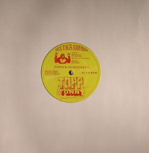TAPES/DJ SOTOFETT - Topp Tonn