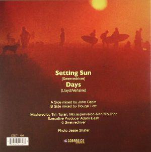 Swervedriver Setting Sun Vinyl At Juno Records