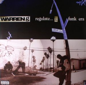 WARREN G - Regulate G Funk Era: 20th Anniversary Edition