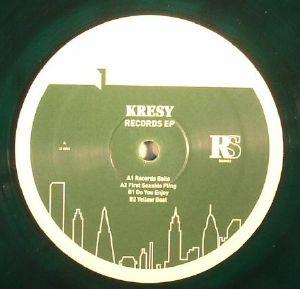 KRESY - Records