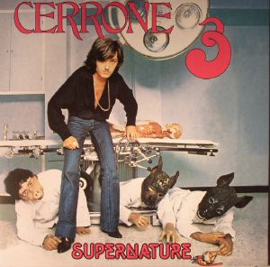 CERRONE - Supernature III (remastered)