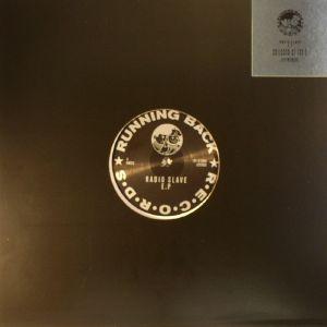 RADIO SLAVE - Children Of The E EP