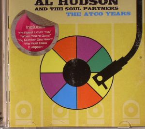 HUDSON, Al/THE SOUL PARTNERS - The ATCO Years