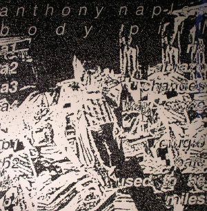 NAPLES, Anthony - Body Pill