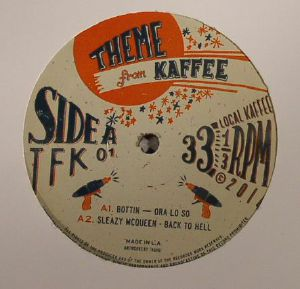 BOTTIN/SLEAZY MCQUEEN/ALBION/THE IVORY BOY/AVANTI - Theme From Kaffee 01