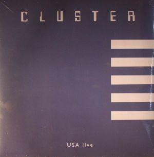 CLUSTER - USA Live