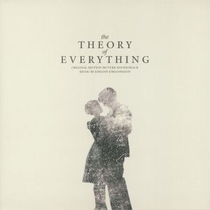 JOHANNSSON, Johann - The Theory Of Everything (Soundtrack)