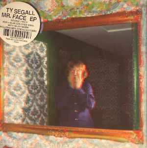 SEGALL, Ty - Mr Face EP