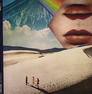 RYOM, Jesper - Deep Blues EP