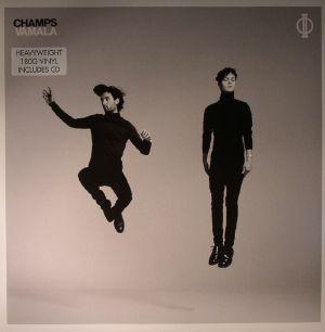 CHAMPS - Vamala